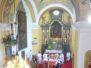 250. výročie posvätenia chrámu